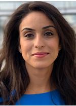 Sara Merad