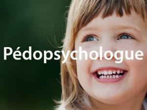 Pédopsychologue