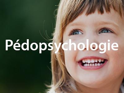 Pédopsychologie